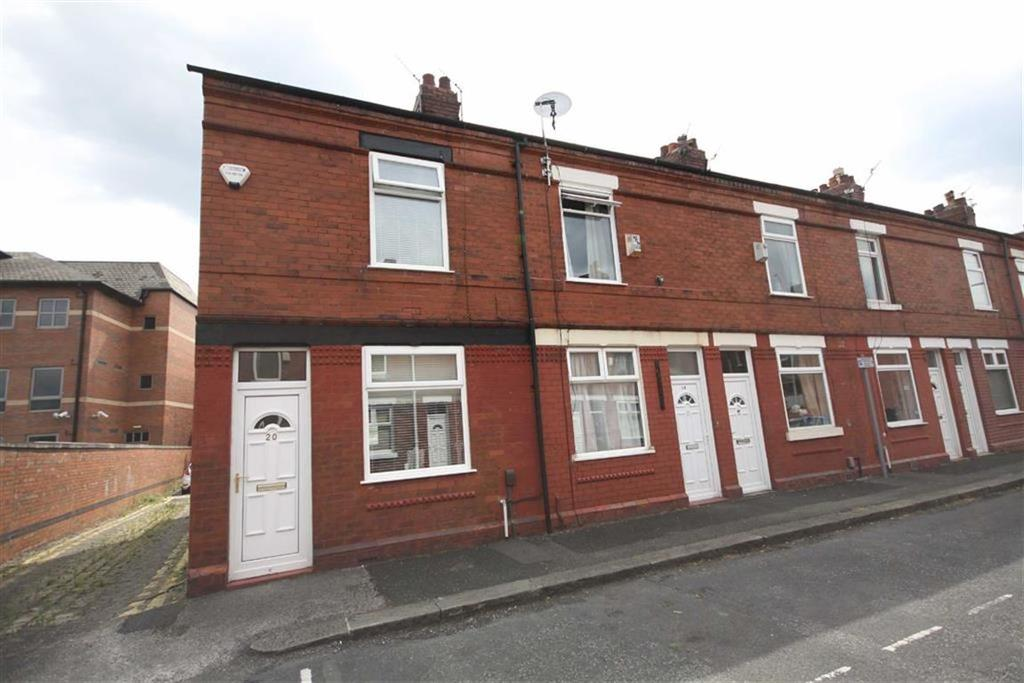 2 Bedrooms Terraced House for sale in Howells Avenue, Sale