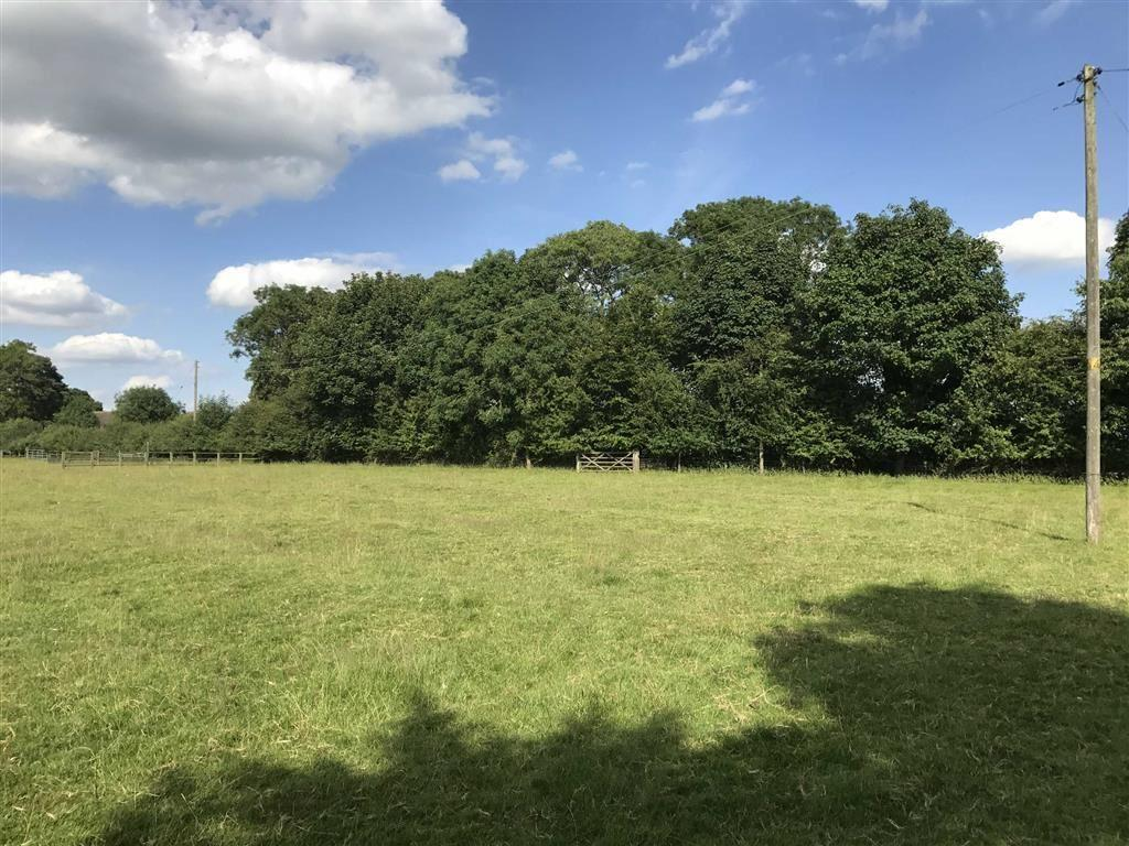 Land Commercial for sale in Highway Side, South Kilworth Road, North Kilworth, Leicestershire