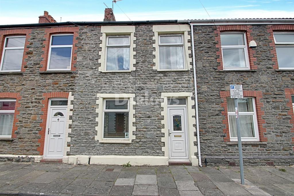 3 Bedrooms Terraced House for sale in Daniel Street, Cathays, Cardiff