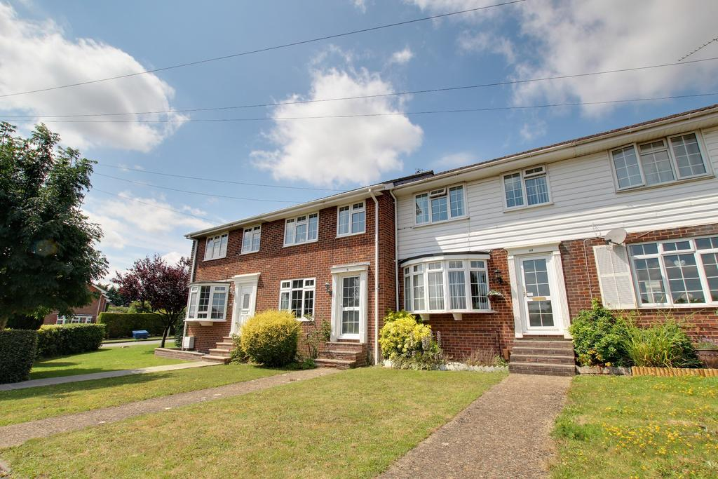 3 Bedrooms Terraced House for sale in CLANFIELD