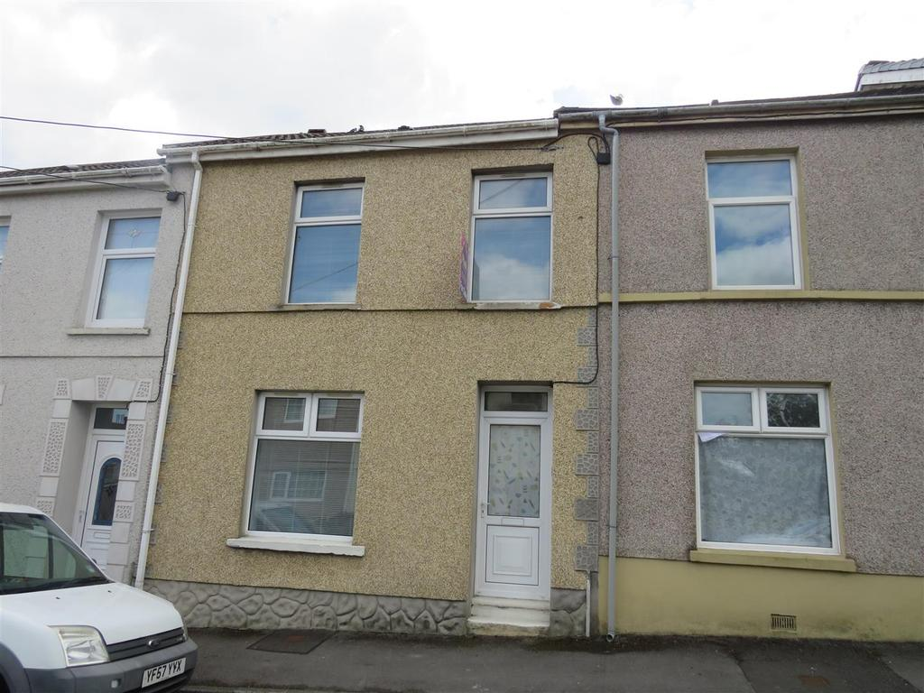 3 Bedrooms Terraced House for sale in Charles Street, Llanelli