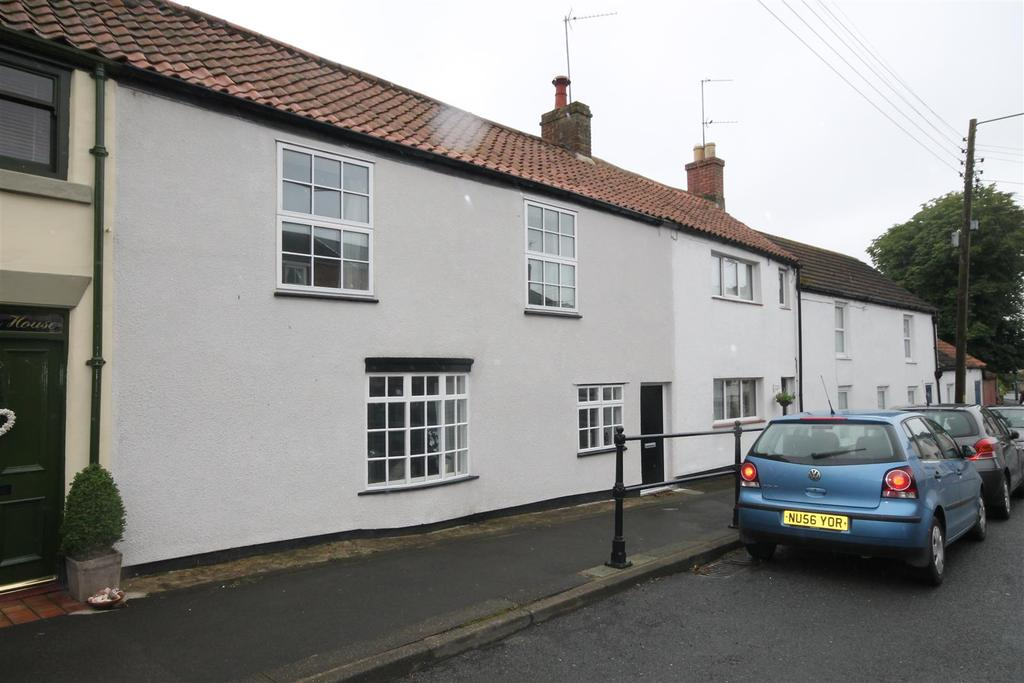 3 Bedrooms House for sale in West End, Sedgefield, Stockton-On-Tees