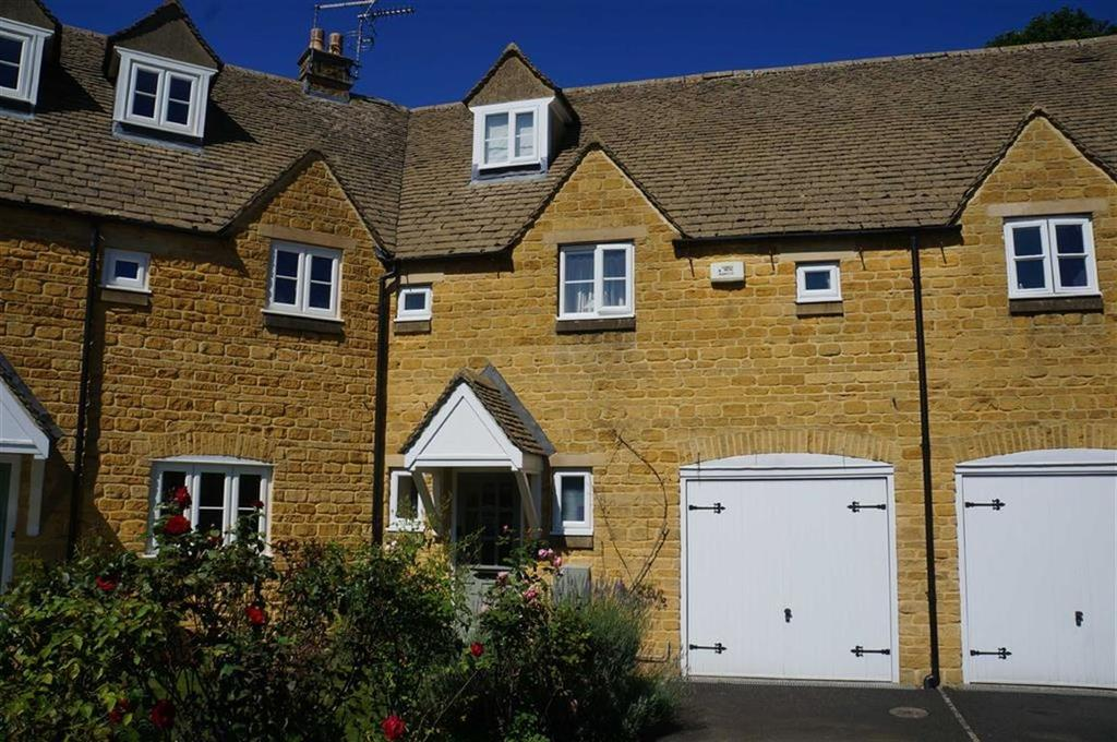 4 Bedrooms Terraced House for sale in Oakeys Close, Stow-on-the-Wold, Gloucestershire