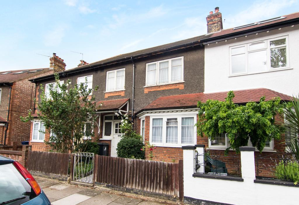 3 Bedrooms House for sale in Eastbourne Avenue, Acton