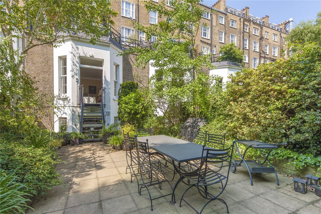 3 Bedrooms Flat for sale in Alexa Court, 73 Lexham Gardens, Kensington, London, W8