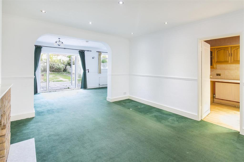 4 Bedrooms House for sale in Potters Grove, New Malden, KT3