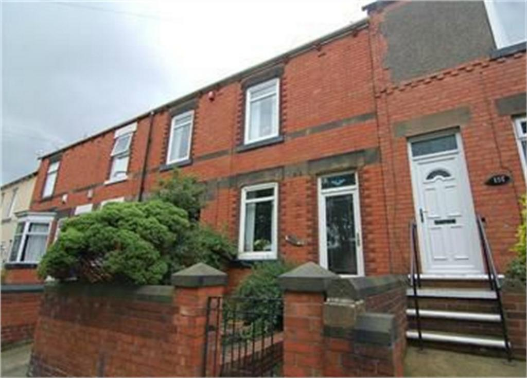 3 Bedrooms Terraced House for sale in Summer Lane, Wombwell, BARNSLEY, South Yorkshire