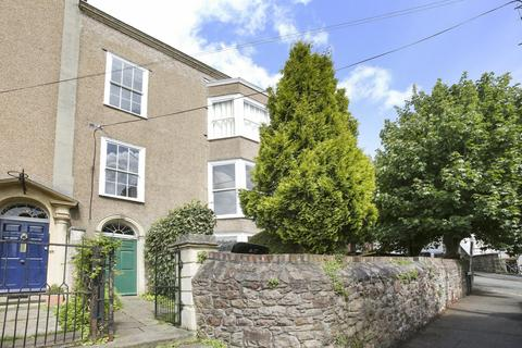 1 bedroom flat to rent - Granby Hill, Clifton