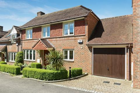 Charters Property For Sale Alresford