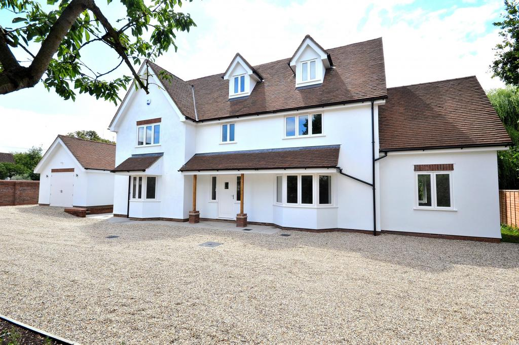 6 Bedrooms Detached House for sale in St. Peters Close, Goldhanger, Maldon, Essex, CM9
