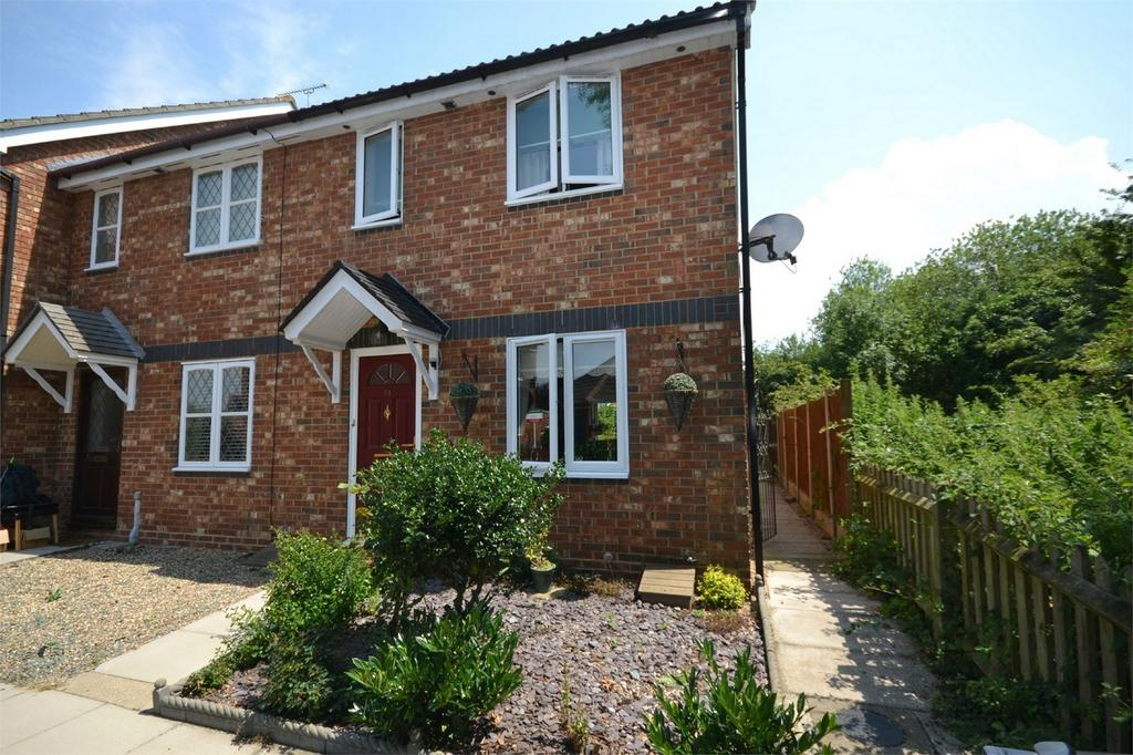 3 Bedrooms End Of Terrace House for sale in Long Common, Heybridge, Maldon, Essex