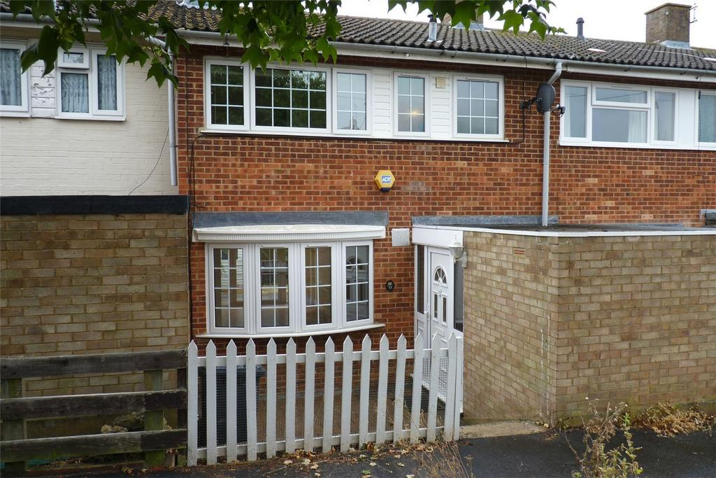 3 Bedrooms Terraced House for sale in Great Innings South, Watton At Stone, HERTFORD