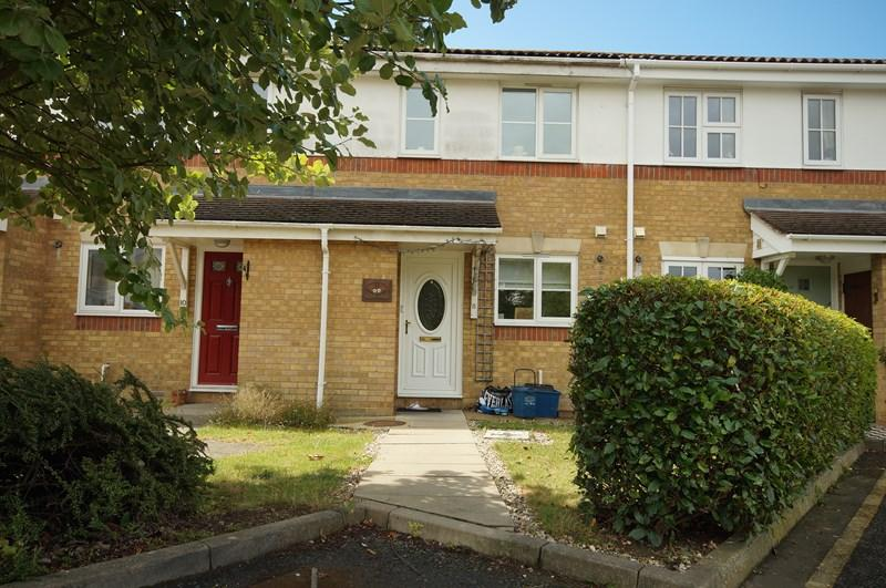 2 Bedrooms Terraced House for sale in Oak Walk, Leigh-On-Sea