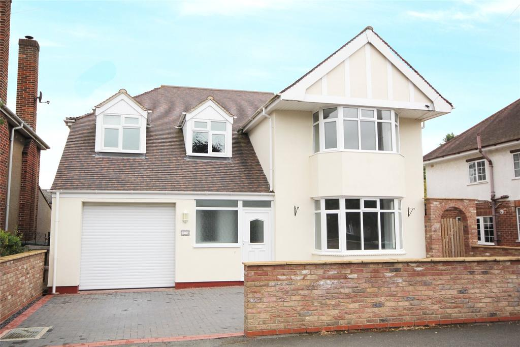 4 Bedrooms Detached House for sale in St Edmunds Road, Sleaford, NG34