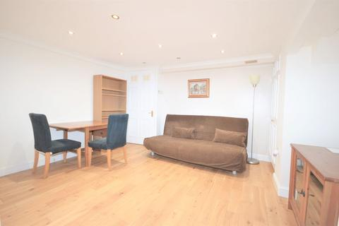 Studio to rent - The Butts, Brentford