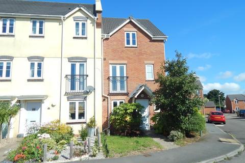 4 bedroom terraced house to rent - Cutterburrow Lane, Braunton