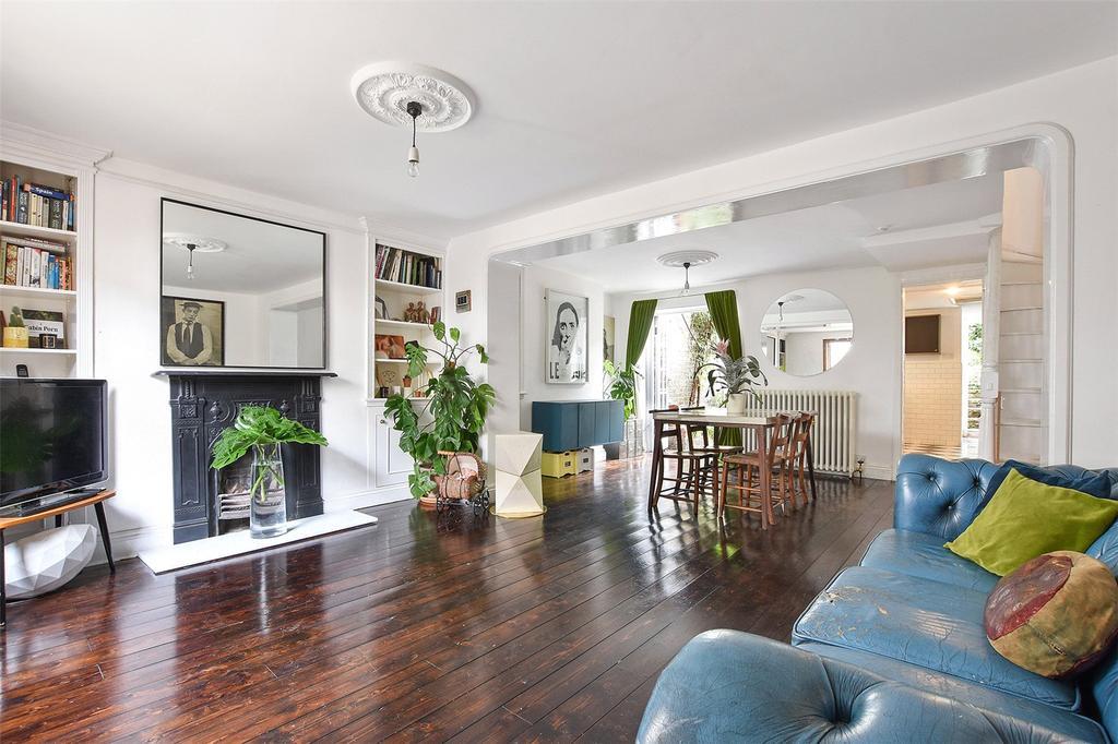 2 Bedrooms Flat for sale in Cephas Avenue, London, E1