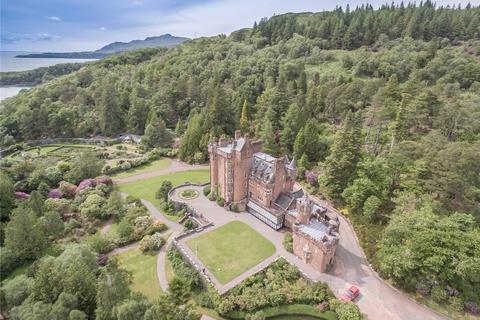 16 bedroom detached house for sale - Glenborrodale Castle, Glenborrodale, Acharacle, Highland, PH36