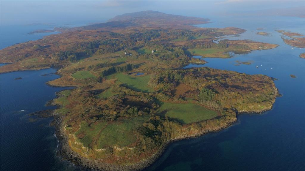 House for sale in Isle Of Ulva, Ulva Ferry, Isle of Mull, Argyll and Bute, PA73