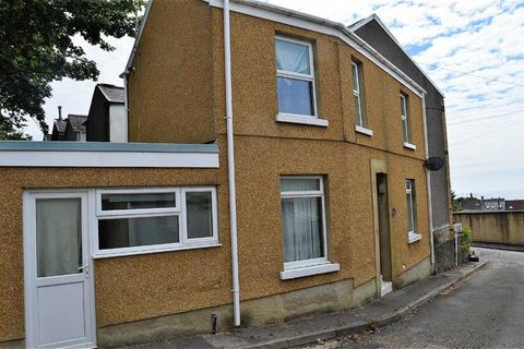 2 bedroom end of terrace house for sale - Bay View Terrace, Swansea, SA1