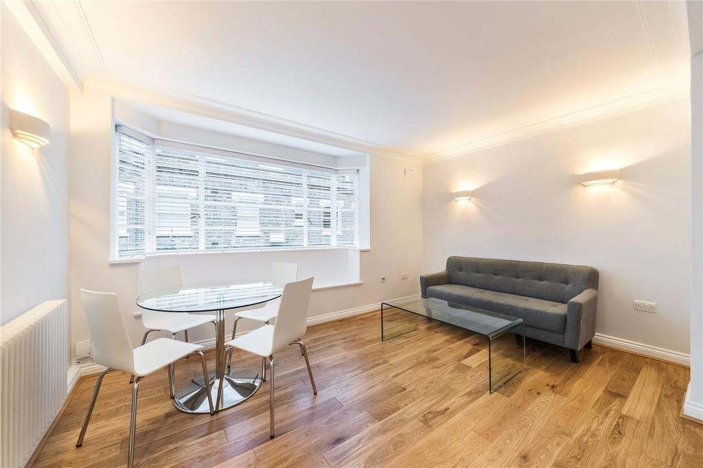 2 Bedrooms Flat for rent in Gower Mews Mansions, Gower Mews, London