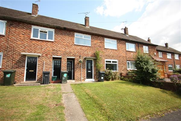 3 Bedrooms Terraced House for sale in Delamere Drive, Ellesmere Port