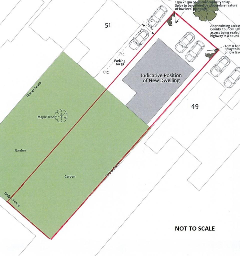 Land Commercial for sale in Clarkson Avenue, Wisbech
