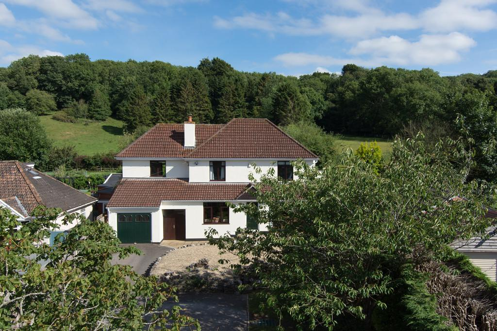 3 Bedrooms Detached House for sale in Main Road, Cleeve