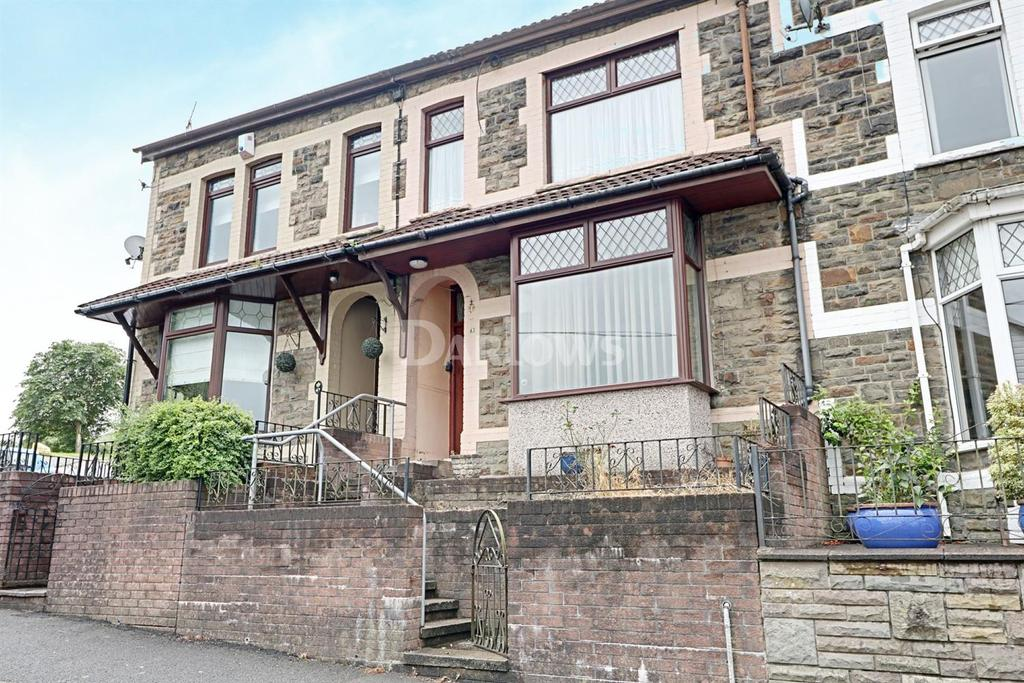 2 Bedrooms Terraced House for sale in Ely St, Tonypandy