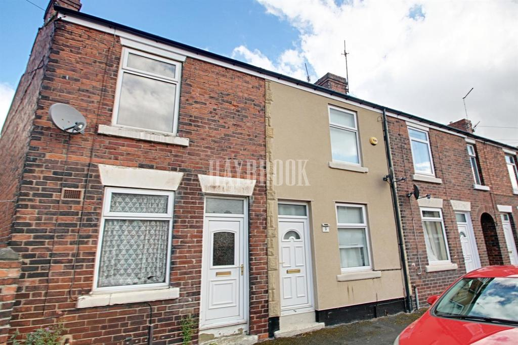 2 Bedrooms Terraced House for sale in Upper Clara Street, Kimberworth