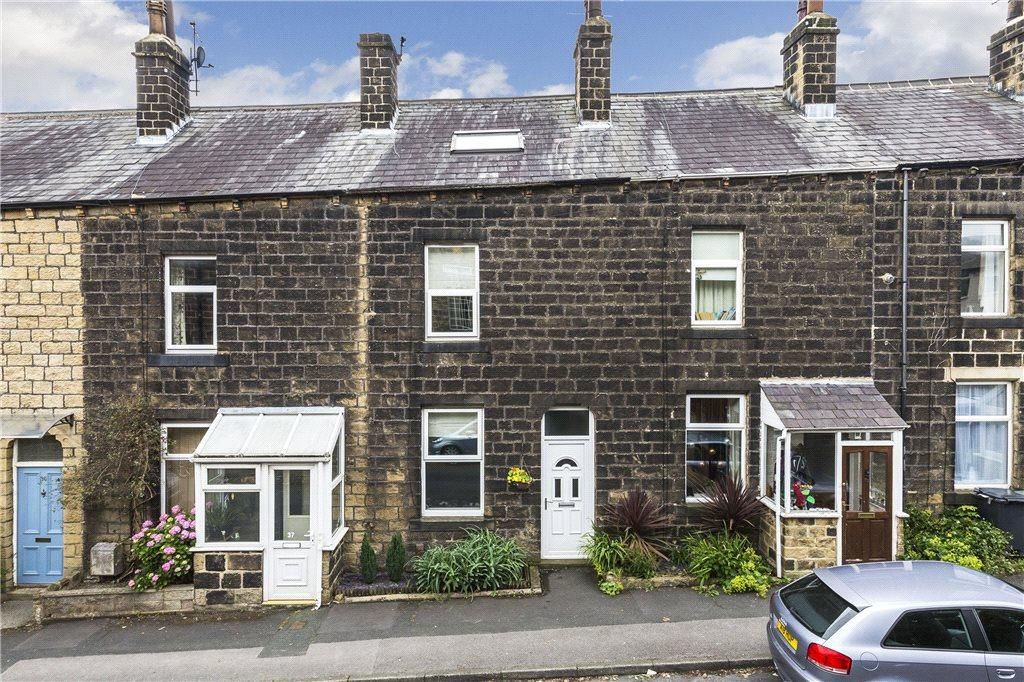 3 Bedrooms Unique Property for sale in Nelson Road, Ilkley, West Yorkshire