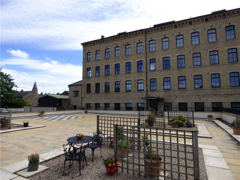 1 Bedroom Apartment Flat for sale in The Locks, Bingley, West Yorkshire