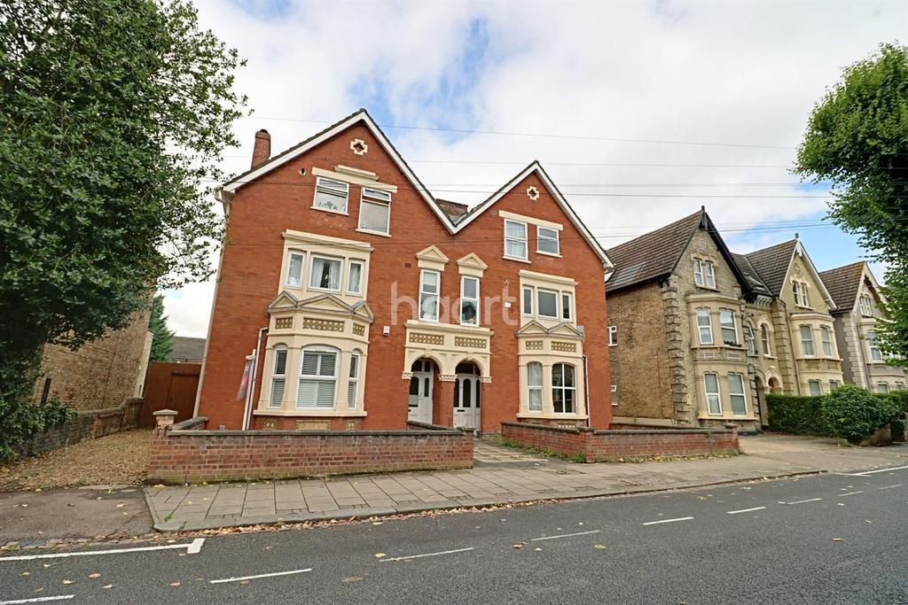 1 Bedroom Flat for sale in Bedford