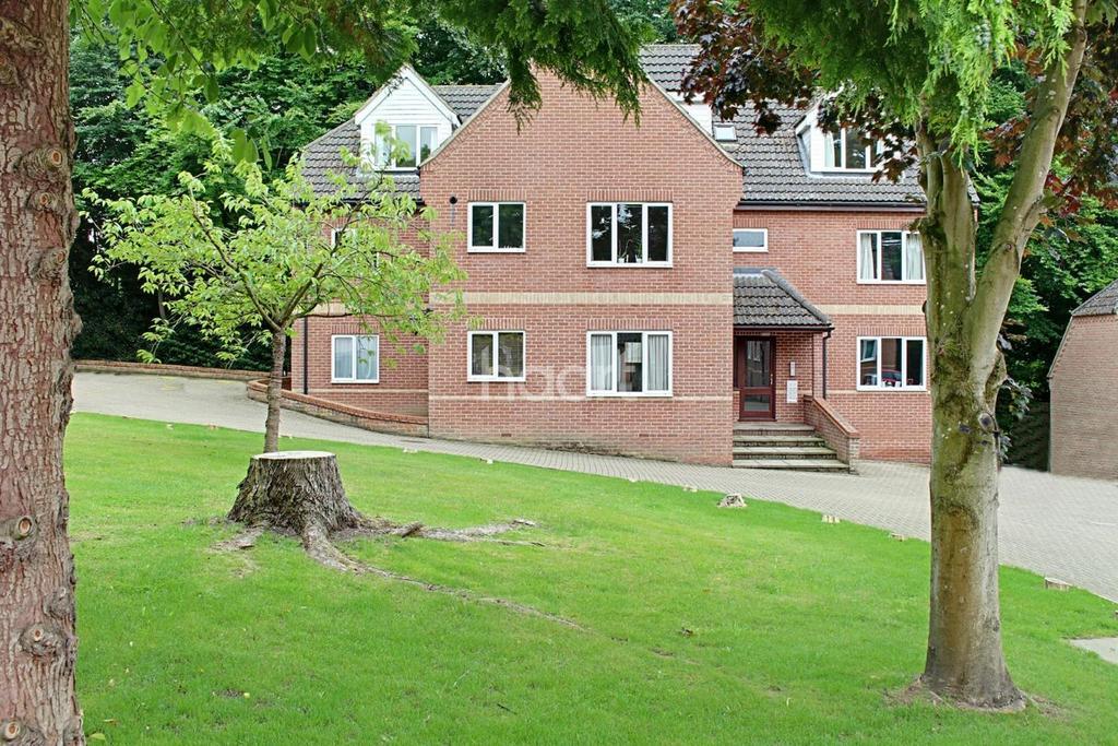 2 Bedrooms Flat for sale in The Waterside, Hellesdon