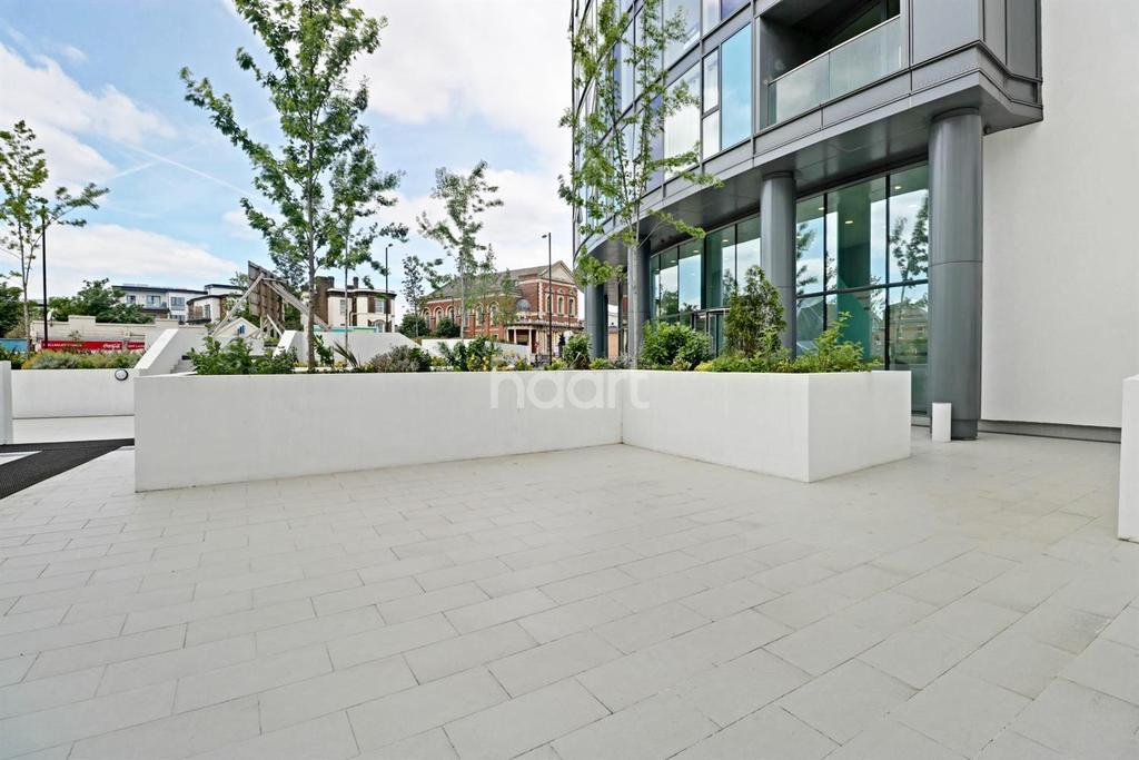 2 Bedrooms Flat for sale in Newgate, The Island, Croydon, CRO