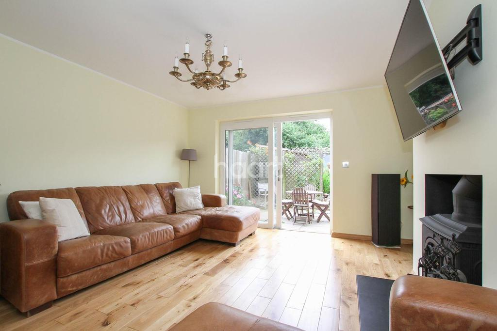 3 Bedrooms End Of Terrace House for sale in Lady Grove
