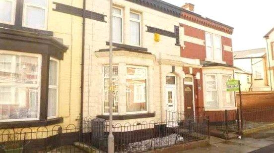 3 Bedrooms House for sale in Wadham Road, Bootle, L20