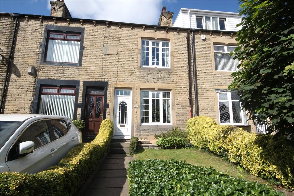 3 Bedrooms Terraced House for sale in Upper Sheffield Road, Barnsley, S70