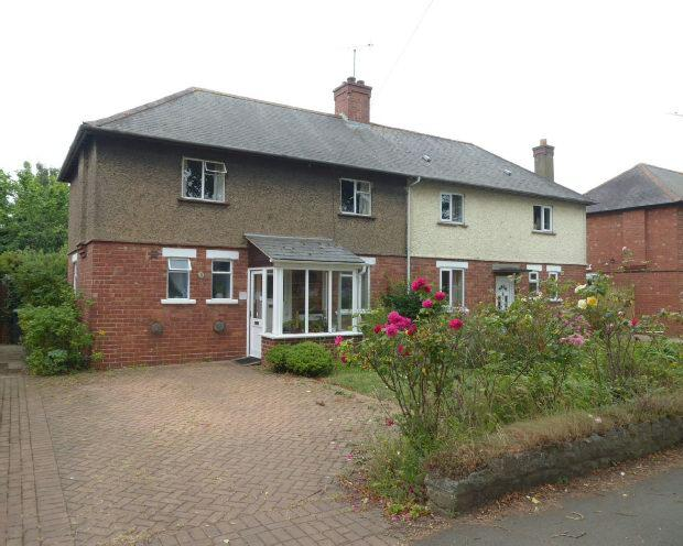 3 Bedrooms Semi Detached House for sale in Springfield Avenue, Banbury