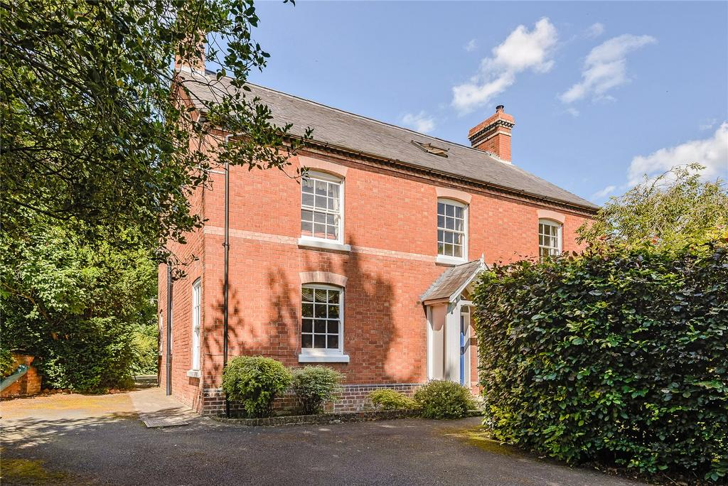 6 Bedrooms House for sale in Donkey Lane, Ashford Carbonel, Ludlow, Shropshire