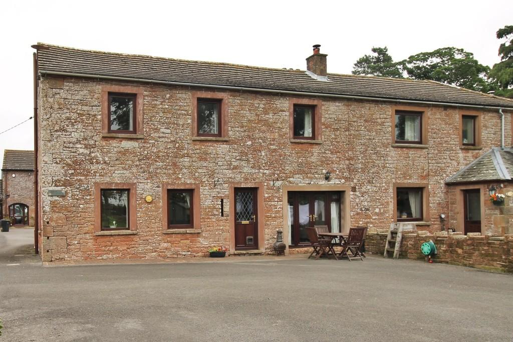 4 Bedrooms Barn Conversion Character Property for sale in Ashgill, Oulton, Wigton