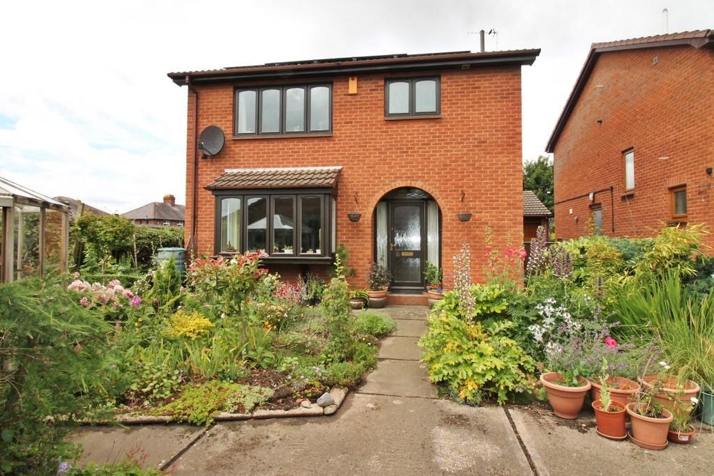 3 Bedrooms Detached House for sale in Hugh Little Garth, Carlisle