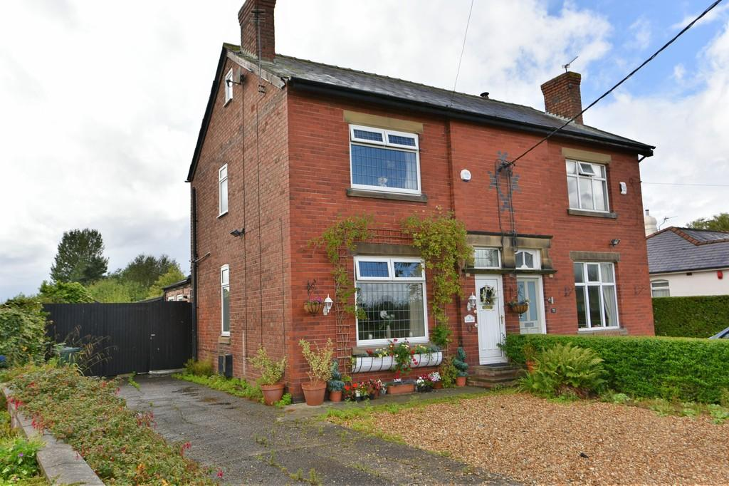 3 Bedrooms Semi Detached House for sale in Summerwood Lane, Halsall