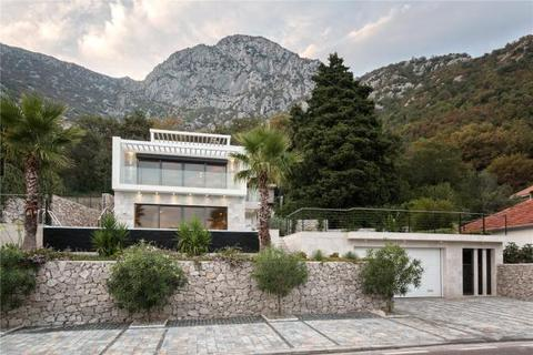 3 bedroom house  - Luxury Villa, Strp, Kotor Bay, Montenegro
