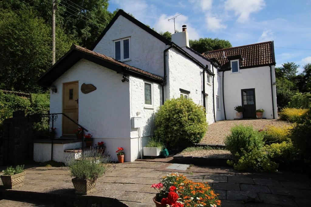 4 Bedrooms Cottage House for sale in Dolberrow, Churchill