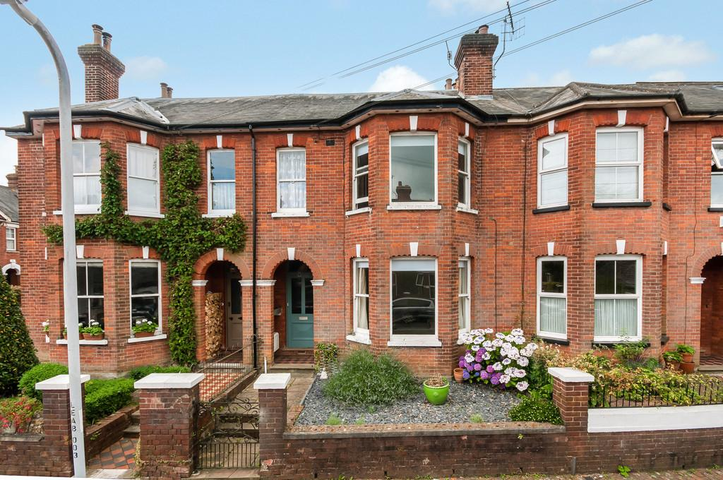 4 Bedrooms Terraced House for sale in East Cliff Road, Tunbridge Wells