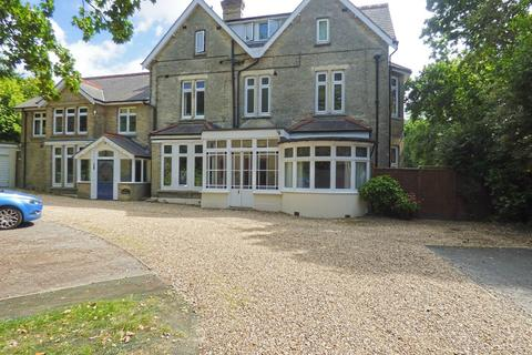 3 bedroom apartment for sale - Lower Parkstone, Poole