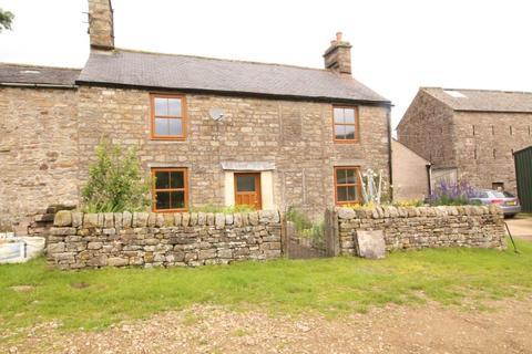 3 bedroom farm house to rent - Slaggyford