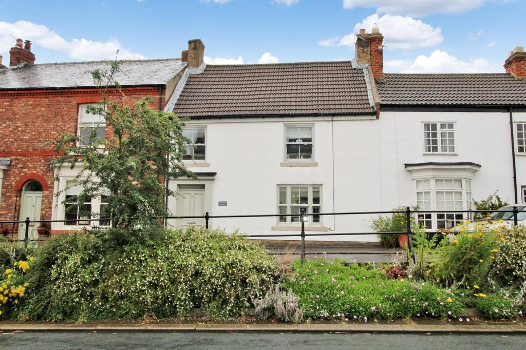 4 Bedrooms Cottage House for sale in Plum Tree Cottage, 31 West End