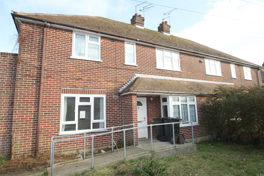 2 Bedrooms Maisonette Flat for sale in Princess Anne Road, Broadstairs, Kent, CT10 3HL